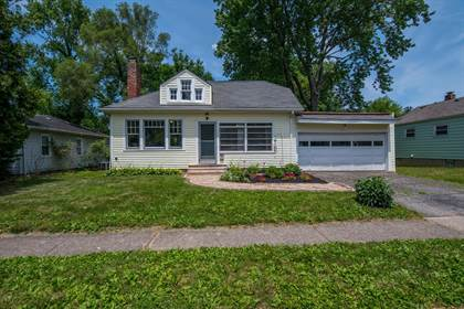 Residential Property for sale in 218 E Lincoln Avenue, Columbus, OH, 43214