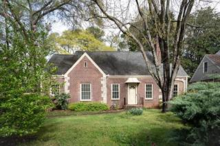 Single Family for sale in 208 Heatherdown Road, Decatur, GA, 30030