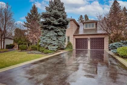 Residential Property for sale in 18 Ravenscroft  Circ, Brampton, Ontario, L6Z4P2