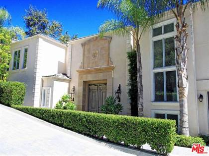 Residential Property for sale in 14435 Mulholland Dr, Los Angeles, CA, 91403