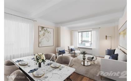 Coop for sale in 20 East 35th St 2N, Manhattan, NY, 10016