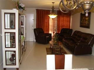 Condo for sale in 12800 SW 43rd Dr 110, Miami, FL, 33175