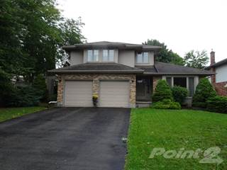 Residential Property for sale in 6 September Cr, London, Ontario