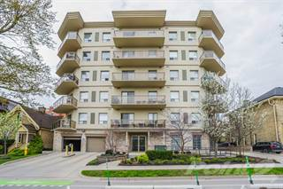 Condo for sale in 435 Colborne St, London, Ontario, N6B 2T2