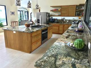 Residential Property for sale in Spacious Marina Vista ocean view and large garden, Dominical, Puntarenas