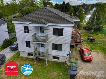 Commercial for sale in 587-595 Rue Perrier, Riviere-Rouge, Quebec