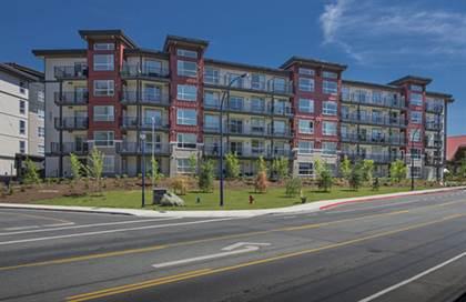 Apartment for rent in 691-697 Hoylake Avenue, Vancouver Island, British Columbia