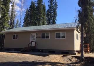 Single Family for rent in 723 BARNUM DRIVE, Fairbanks, AK, 99712