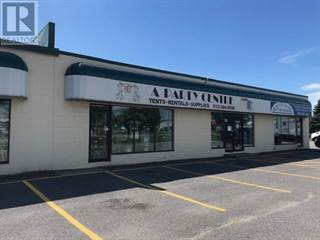 Retail Property for rent in 699 Gardiners RD, Kingston, Ontario, K7M3Y4