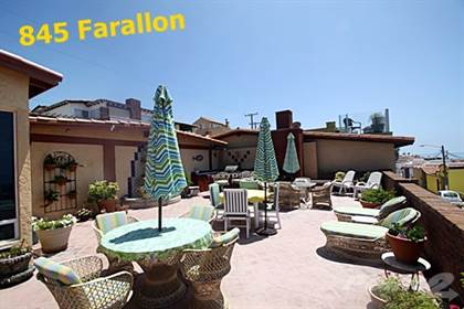 Residential Property for sale in 845 Farallon, Tijuana, Baja California