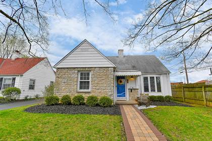 Residential for sale in 34 Deland Avenue, Columbus, OH, 43214