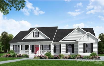 Singlefamily for sale in 1287-B Central Park Blvd, Fredericksburg, VA, 22407