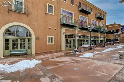 Residential Property for rent in 934 Manitou Avenue 203, Manitou Springs, CO, 80829