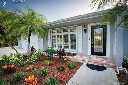 Residential Property for sale in 1354 NW Spruce Ridge Drive, Stuart, FL, 34994