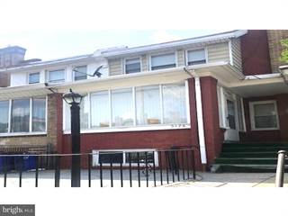 Townhouse for sale in 5126 PENNWAY STREET, Philadelphia, PA, 19124