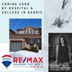 Residential Property for sale in No address available, Barrie, Ontario, L4M 6Z8