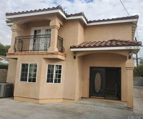 Single Family for rent in 1116 S Fetterly Avenue, East Los Angeles, CA, 90022