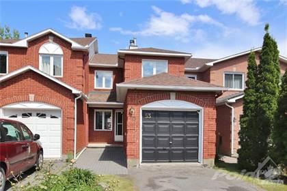 Residential Property for sale in 53 WHITEGATE CRES, Ottawa, Ontario, K2J 4B7