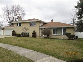 Single Family for sale in 954 East 171ST Place, South Holland, IL, 60473