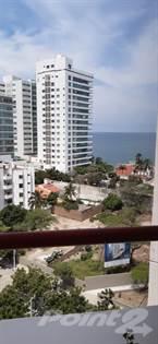 Residential Property for sale in Venta de apartamento de 3 habitaciones con vista al mar en Playa Salguero Santa Marta-C del C., Santa Marta, Magdalena