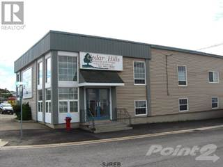 Industrial for rent in 7 ROTHESAY AVE, Saint John, New Brunswick