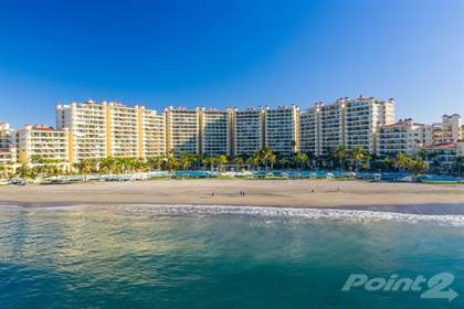 Residential Property for sale in 625 Paseo de la Marina Norte E506, Puerto Vallarta, Jalisco