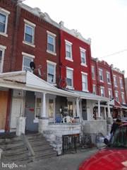 Townhouse for sale in 1689 N 56TH STREET, Philadelphia, PA, 19131