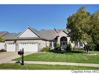 Single Family for sale in 2013 W LAUREL ST, Springfield, IL, 62704