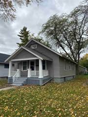 Single Family for sale in 4130 Reed Street, Fort Wayne, IN, 46806