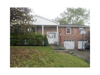 Single Family For Sale In 1951 Overland Ct Allison Park PA 15101