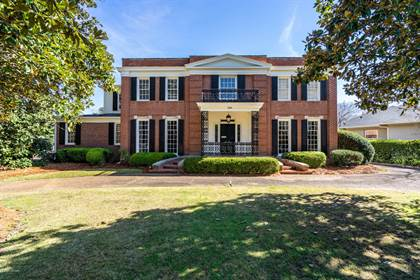 Residential Property for sale in 2695 Stanislaus Circle, Macon, GA, 31204