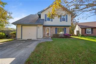 Single Family for sale in 4301 Chaparal Court, Virginia Beach, VA, 23462
