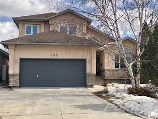 Residential Property for sale in 255 Kildonan Meadow Dr, Winnipeg, Manitoba, R3W 1L1