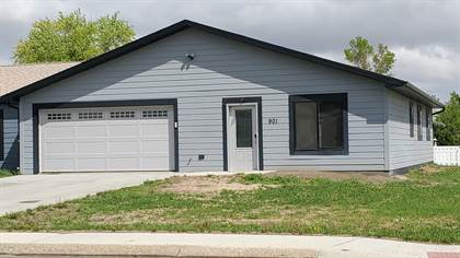 Residential Property for sale in 901 5th St. SW, Sidney, MT, 59270