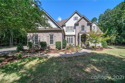Residential Property for sale in 557 Wyndham Lane, Marvin, NC, 28173