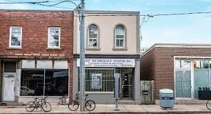 Apartment for rent in 1098 Bathurst Street, Toronto, Ontario, M5R 3G9