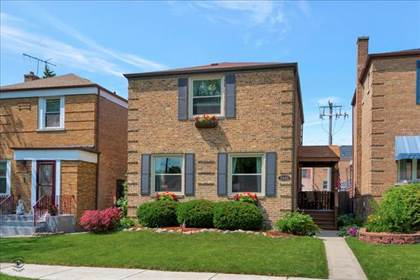 Residential for sale in 2440 West 107TH Street, Chicago, IL, 60655