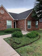 Townhouse for sale in 7109 Mesa Bend, Abilene, TX, 79606