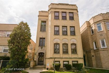 Residential for sale in 3235 W. Olive Avenue 1, Chicago, IL, 60659