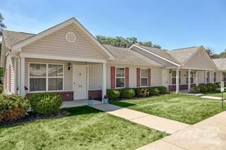 Apartment for rent in Hallet Crossing - 2 Bedroom Unit, Michigan Center, MI, 49254