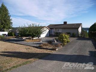 Single Family for sale in 415 Walker Ave, Ladysmith, British Columbia