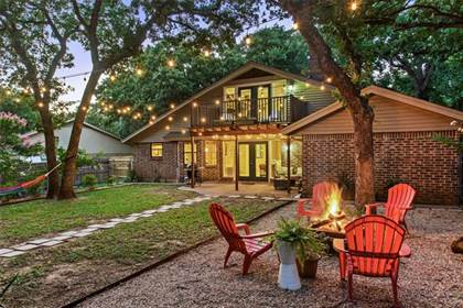 Residential Property for sale in 2012 S Meadow Way Circle, Arlington, TX, 76015