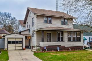 Single Family for sale in 1324 Woodward Pl Northwest, Canton, OH, 44709