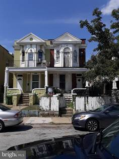 Residential for sale in 2904 RIGGS AVE, Baltimore City, MD, 21216