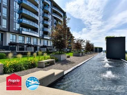 Condominium for sale in 375 Rue Mathieu-Da Costa, Quebec City, Quebec