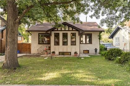 Single Family for sale in 168 Oakview AVE, Winnipeg, Manitoba, R2K0R8