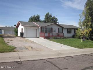 Single Family for sale in 402 Sheridan Ct -, Wright, WY, 82732