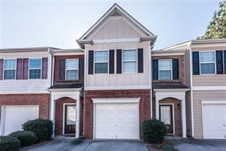 Townhouse for sale in 2536 Emma Way, Lawrenceville, GA, 30044