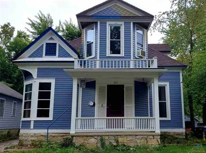 Residential Property for sale in 1017 W 7th, Sedalia, MO, 65301