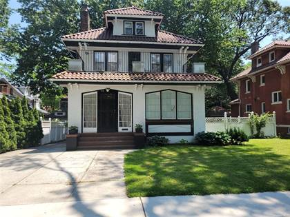 Residential Property for sale in 113 82nd Avenue, Kew Gardens, NY, 11415